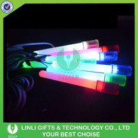 Plastic Waterproof Led Poi Sticks