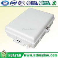 fiber optic distribution box/Wholesale cheap price wall mount fiber optic enclosures