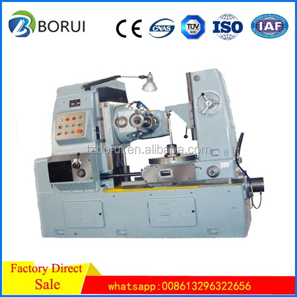 BoRui Brand Y3180H Long Life CNC Gear Hobbers For Sale Promotion Price