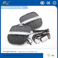 Original Style CREEs SMD Special Daytime Running Light /Special DRL for BMWw X5 E70 (2009--2012)motorcycle parts harley davidson