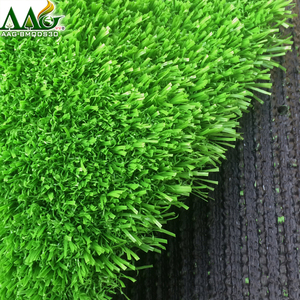 Non infill football artificial grass 2018 new model