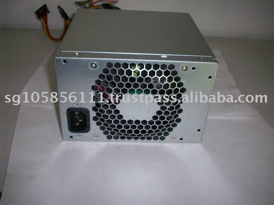 HP Power Supplies Part Number: 460968-001 Model : ATX DPX 36588A