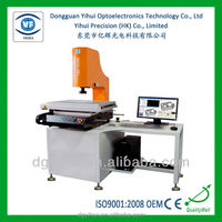Automatic 3d Video Measuring Instrument
