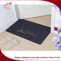 Europe hot selling colorful home entrance mats