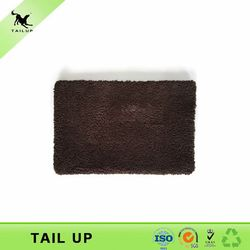 factory price durable dog mat dog crate pads