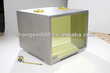 Radiation Protection Lead Glass Product