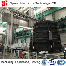 Large Machining And Heavy Fabrication One Stop Solution Supplier