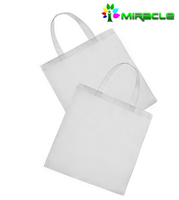 New Advertising Non-Woven Recyclable Sublimation Printing Shopping Bag