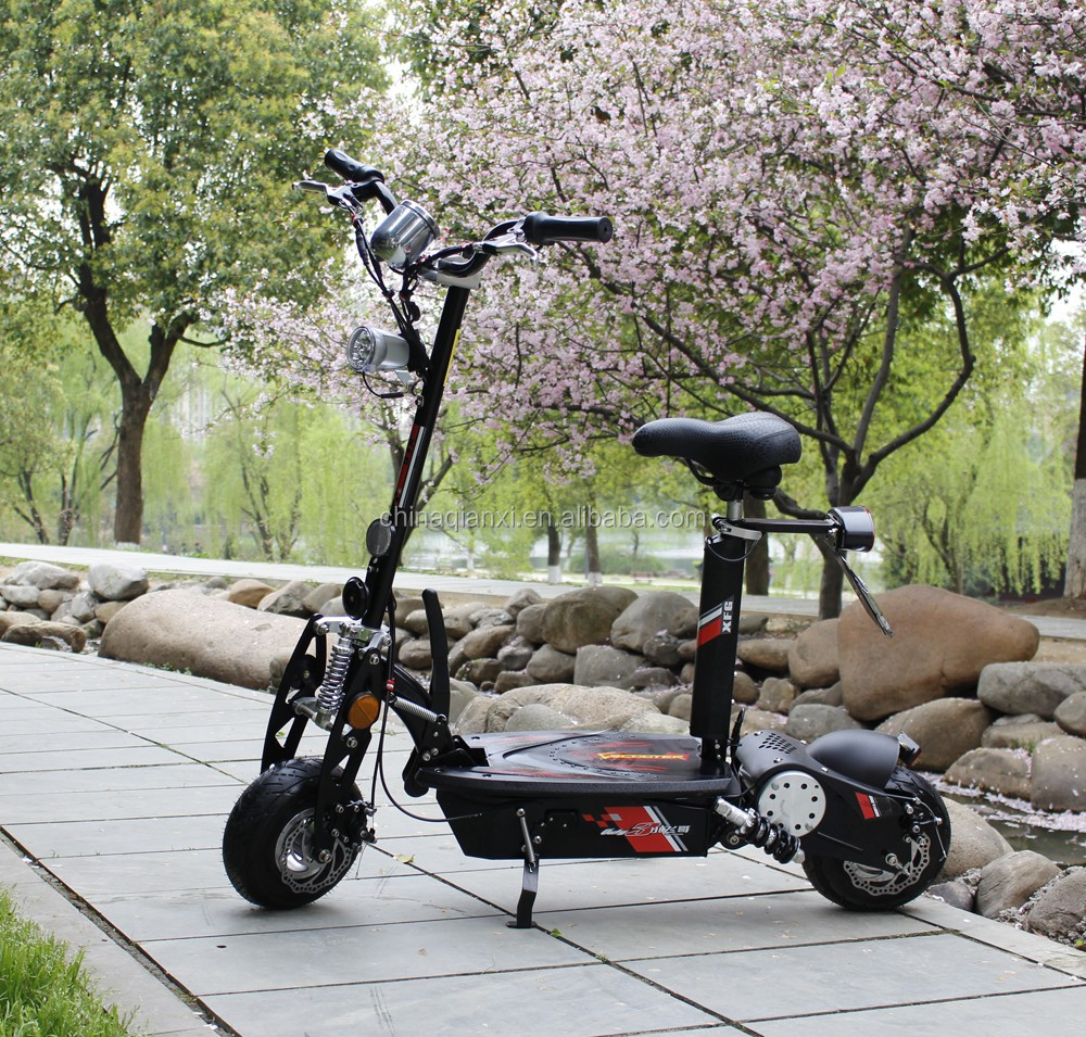 2016 QX/2001 cheap foldable adult electric scooter