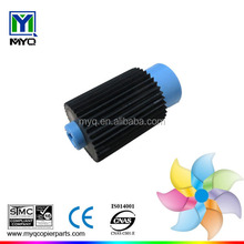 For Konica minolta copier spare parts Paper Pickup Roller for MINOLTA Bizhub 600/601/750/751(OEM:56AAR72100)