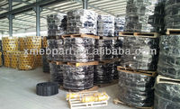 Excavator undercarriage track link assembly,track link assy