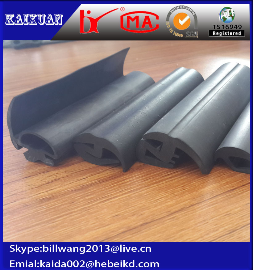 auto rubber seal for watertight door