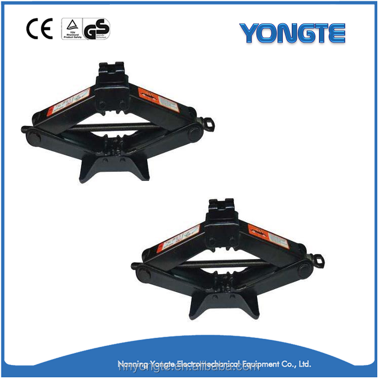 Motorcycle Lifting Small Scissor Jack /light scissor jack