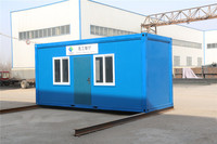 assembling steel luxury china container house pictures