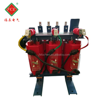Professional manufacturer reasonably priced 10kv dry type electrical transformers