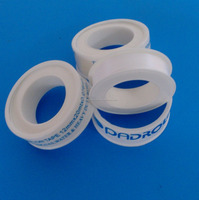 heat resistant working surface covering ptfe tapes