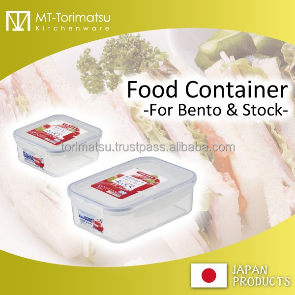 Japanese Sandwiches Bento Containers For Schools Luch And Office Luch