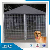 Dog Kennels With Big Wheels