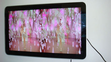 42'' Wall Mount Ultra-thin All In One PC TV