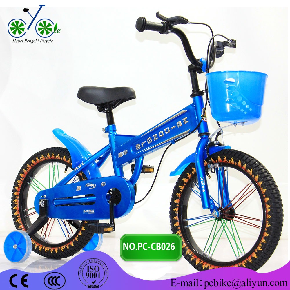 Cheap baby toy kid bike /Beach Bicycle Made In China for children