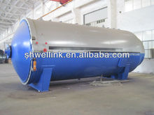 Glass Autoclave/Autoclave for Laminated Glass/Laminated Glass Autoclave