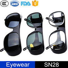 Hot Selling Sample gafas de seguridad industrial