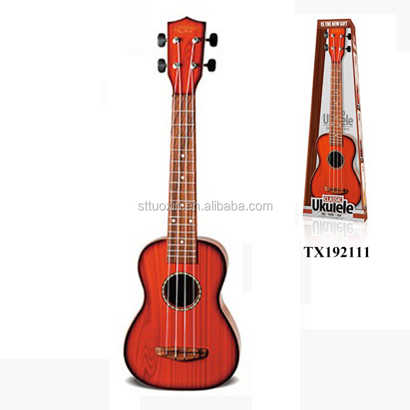 plastic cheap ukulele for kids