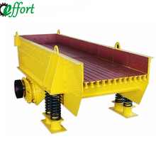 Low price vibrating feeder for ore with high quality