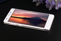 4G network mobile phone 5 inch IPS screen 1280*720 Quad Core Android 5.1 smartphone