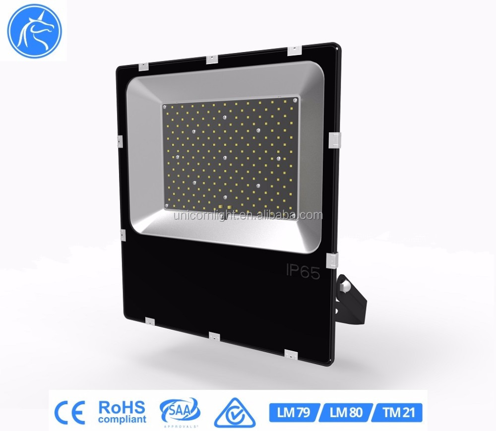 Project quality wholesale price meanwell driver with 5years warranty slim 200w led floodlight