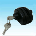 Zinc alloy Gun lock with key