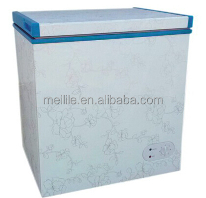 Meilile BD-105 DC&Solar Chest Freezer
