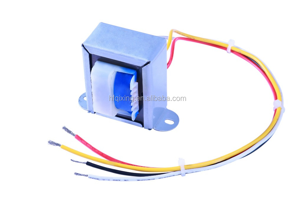 Ei Series Power Low Frequency Transformer