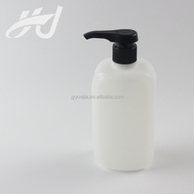 HDPE airless cosmetic packaging