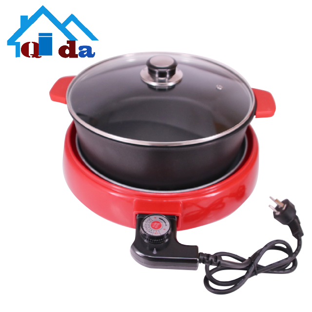 High quality non-stick cooking wholesale cookware set flame pot stew milk pot