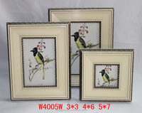 Elegant Wholesale Shadow Box Wood Picture Photo Frame