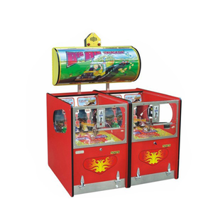 Big Rig Truckin Ticket Redemption Arcade Games