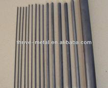 Hight purity graphite rods for sale
