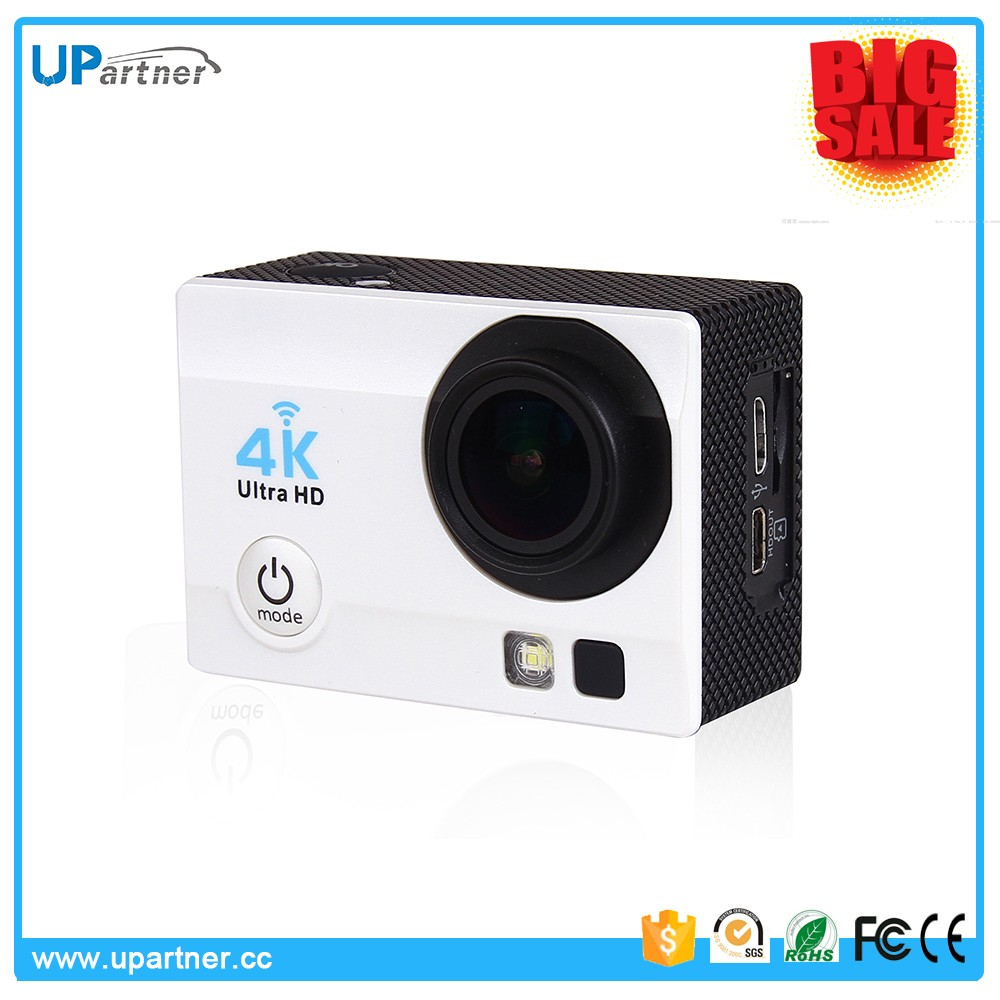 2017 hot selling mini 4K sjcam sj4000 wifi Action Camera waterproof wifi x5 Sport Action Camera XDV manufactory