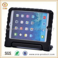 Child Safe Thick Foam Shock Proof EVA foam Hard Case for Mini iPad