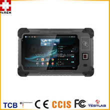 VS-1008A 7 inch Industrial Waterproof Android 4.2 NFC/RFID Tablet Reader