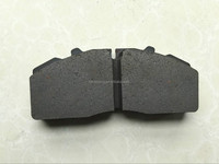 Brake pads with compettive price and quality