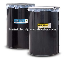 Web Star Web offset cold set newspaper printing ink