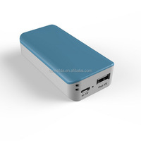 Hot selling low price 3000mAh universal backup power bank for smart phones with CE(HD503)