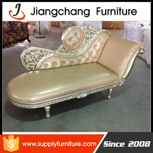 European Home Chaise Sofa Bed Couch JC-351