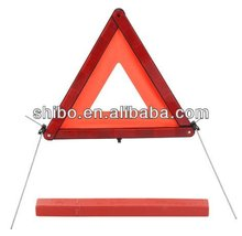 Car Warning Triangle Vehicle Warning Triangle