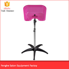 Best selling Salon furniture portable shampoo basin with bucket hair wash