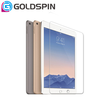 9H Anti Shock Tempered Glass Screen Protector For iPad Pro