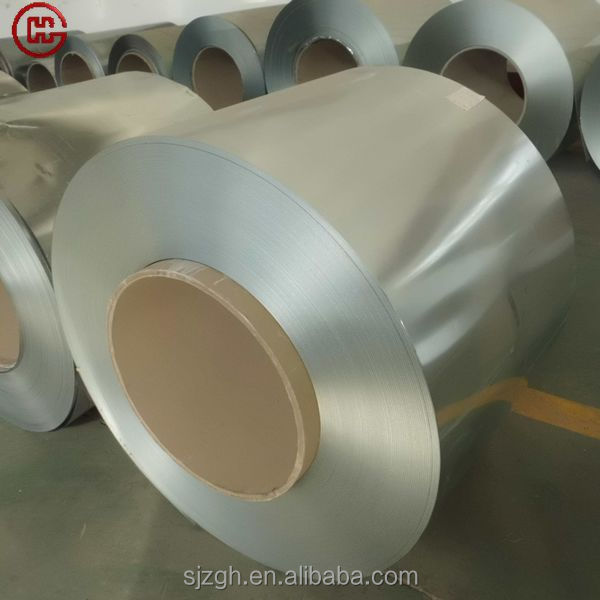 ASTM a653 cs type b g90 galvanized roofing iron sheet in coils