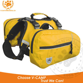 My Pet VC-BP12003orange Promotion global pet products dog carrier